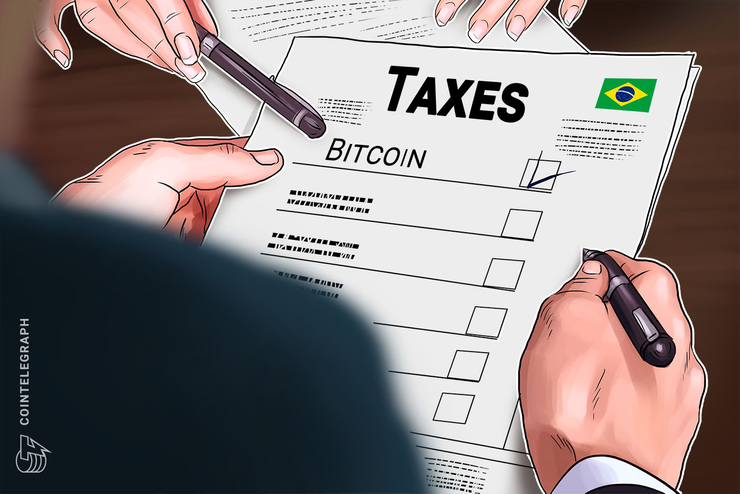 how to pay tax on cryptocurrency mining
