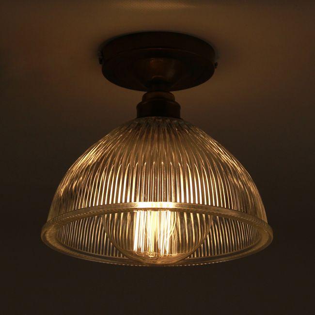 Erbil prismatic flush ceiling light mullan lighting lime lace £52 ceilinglight
