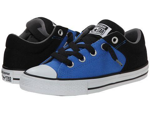 Converse Kids Chuck Taylor All Star High Street Slip Little KidBig