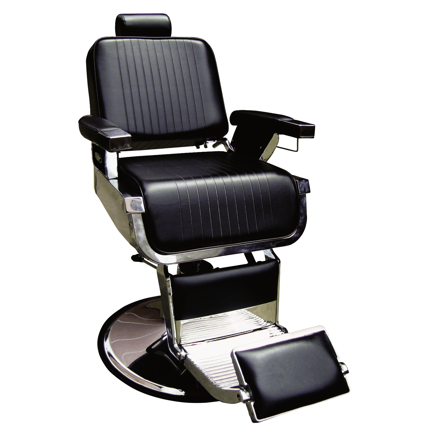 Puresana Alexander Barber Chair In 2021 Barber Chair Barber Shop Chairs Barber