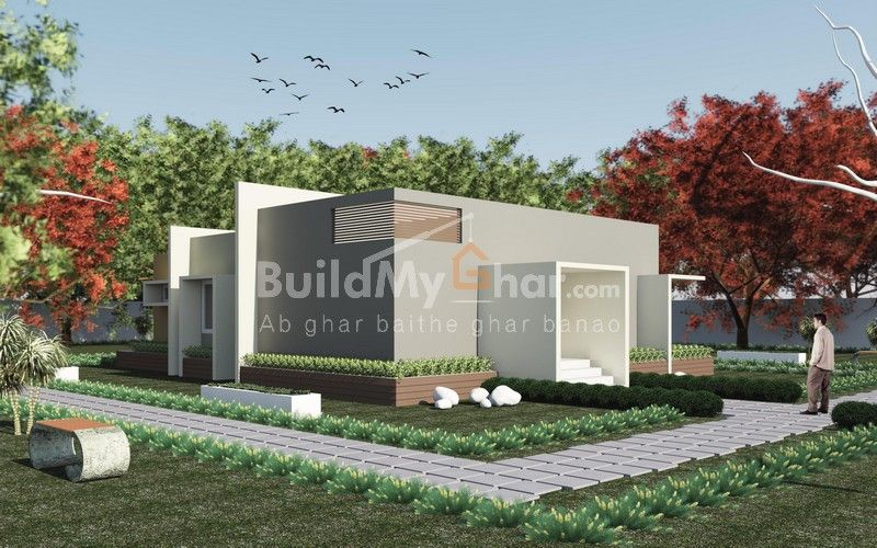 Home plan collections in indian style