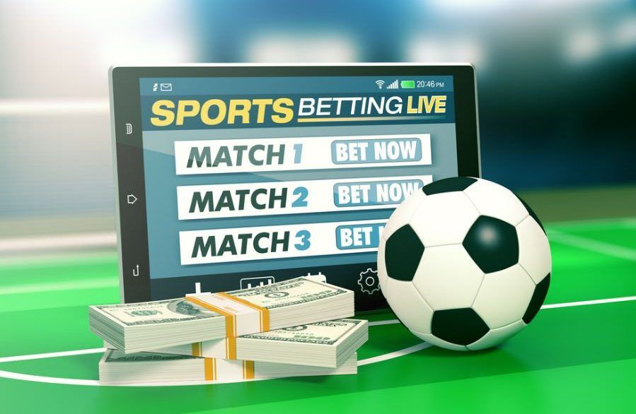 Sport betting online indonesia vegas sportsbook odds comparison betting