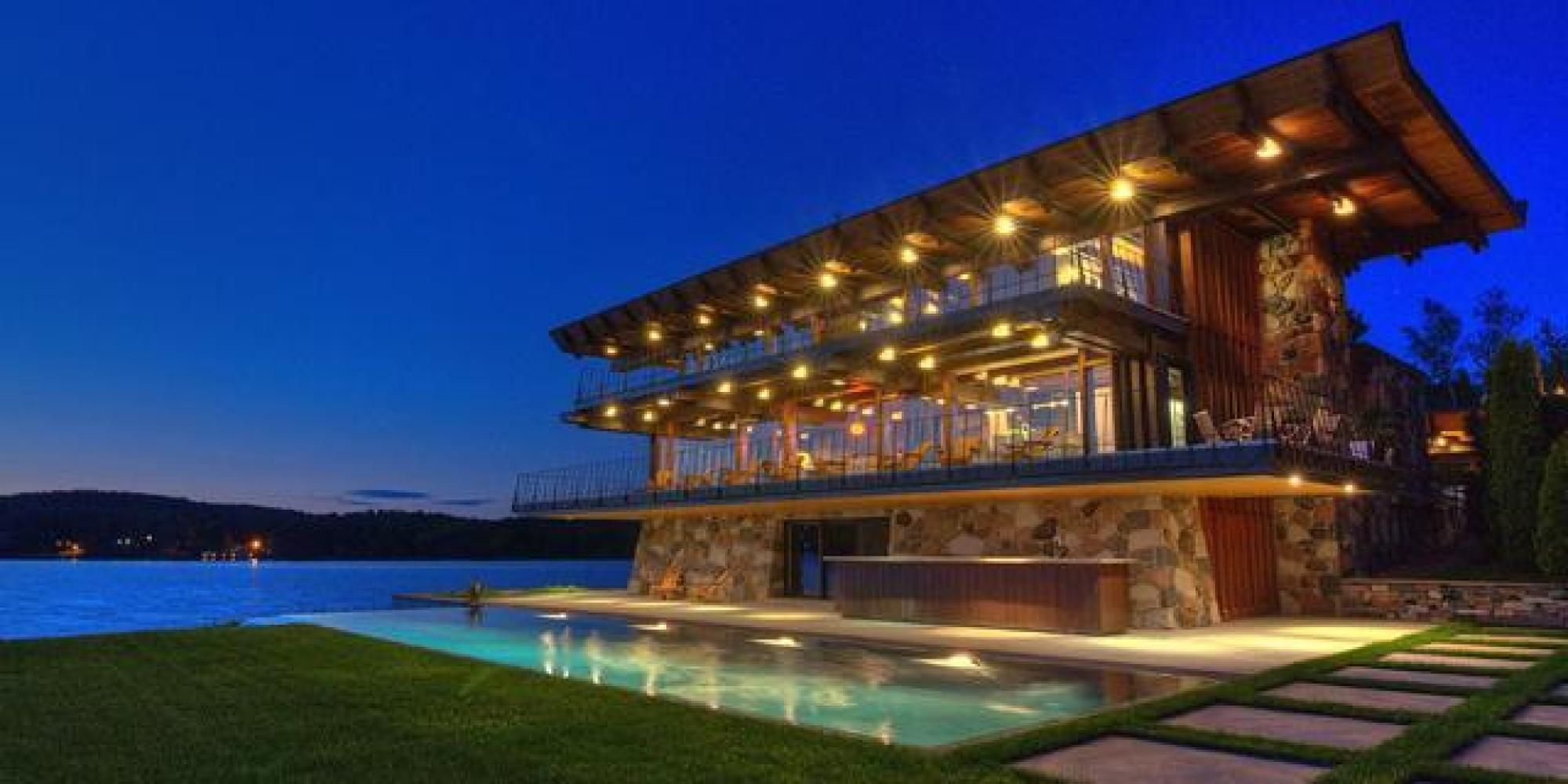 coolest houses for sale in canada for the home pinterest
