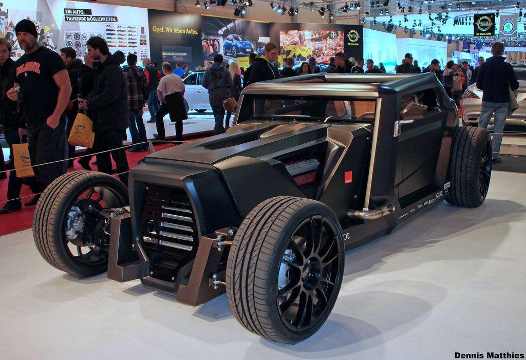 Future hot rod by *Mechanicman on deviantART http://mechanicman ...