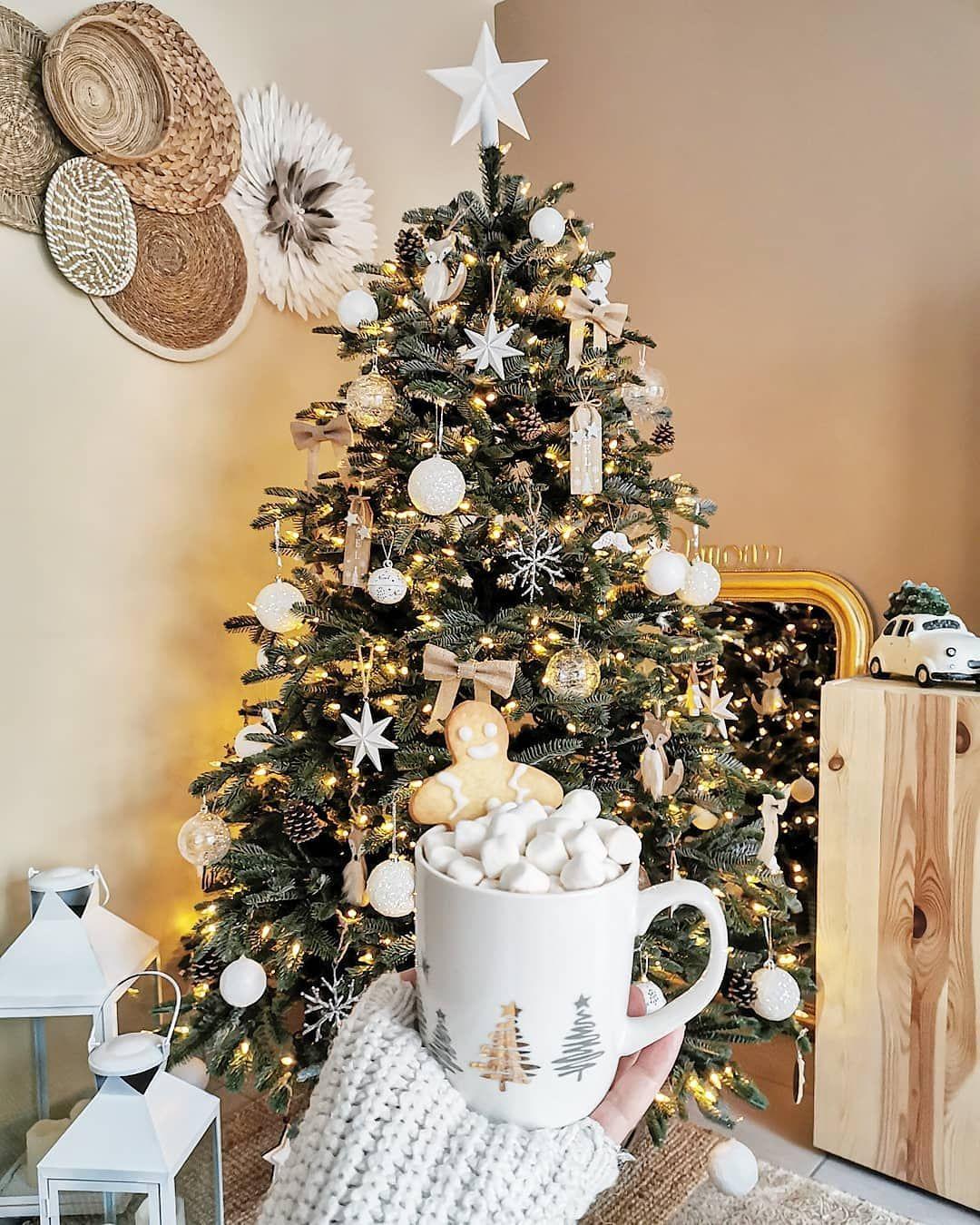 Nordmann Fir Christmas Tree Balsam Hill UK in 2020