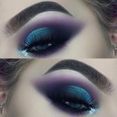 Makeup Brushes and Their Names Dramatic Eye Makeup Tutorial for Brown Eyes … -…