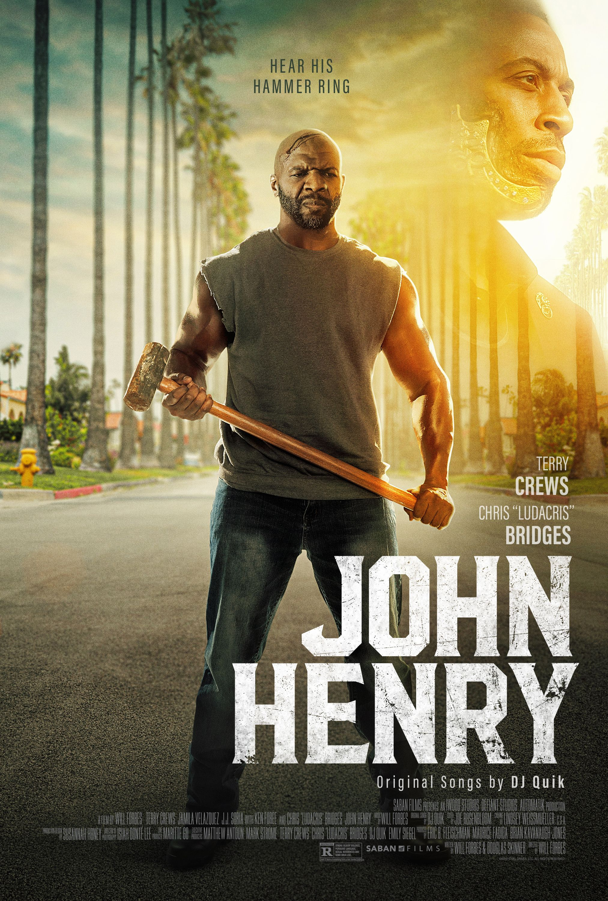 Johnhenry My Quick Read Movie Review And Rating Have Been Posted On Website Www Museenthusiasts Wordpress Com A Movie Subtitles John Henry Free Movies Online