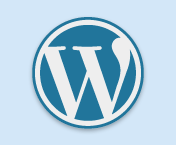 Wordpress: for everything from our site to participants' own blogs.