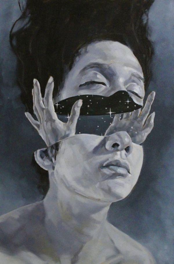 40 Superfine Modern Surrealism Art And Painting Ideas - Free Jupiter