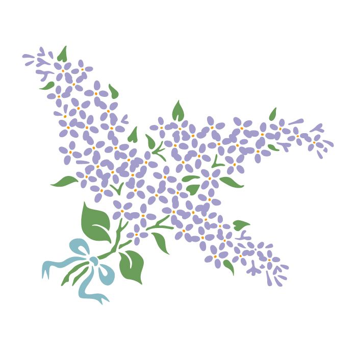 Pin On Vector Art For Crafters Botanical Flowers Trees Svg Files For Cutting And Crafts