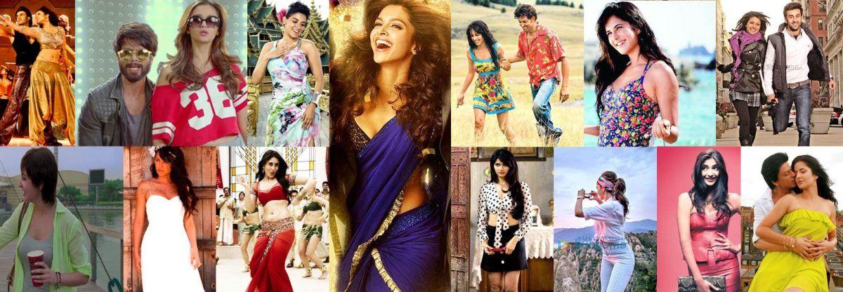 Indian Bollywood Fashion: 2010s | Fashion in Film
