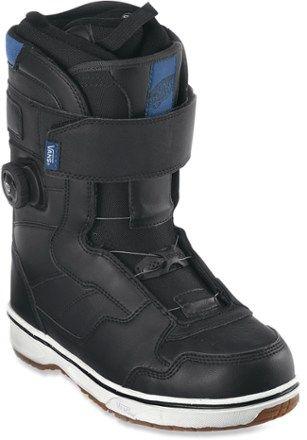 Vans Matlock Boa Snowboard Boots 20112012 | Boots