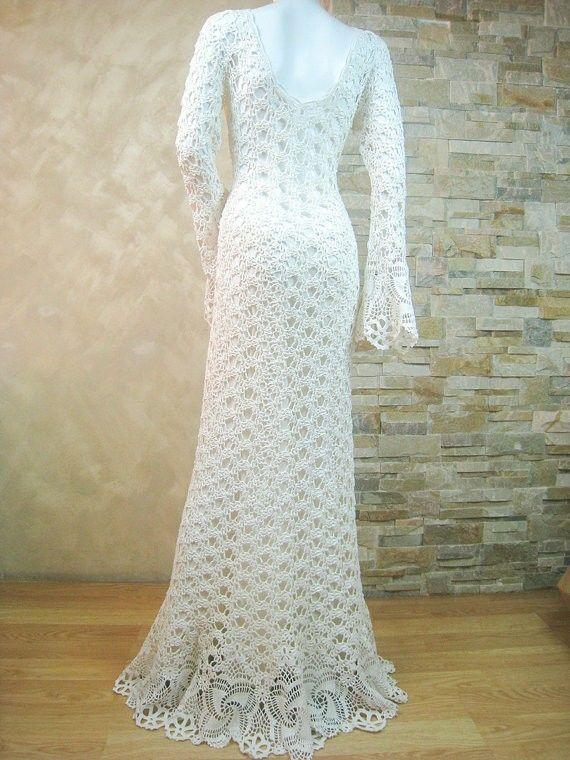vestidos | vestido de novia | Pinterest | Vestiditos, Vestidos de ...