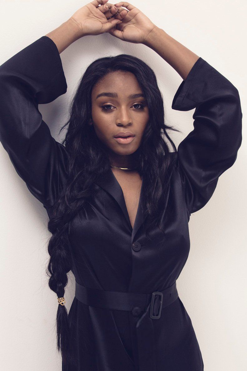 Is a cute Normani Kordei Hamilton naked (64 photos), Pussy, Hot, Boobs, braless 2017