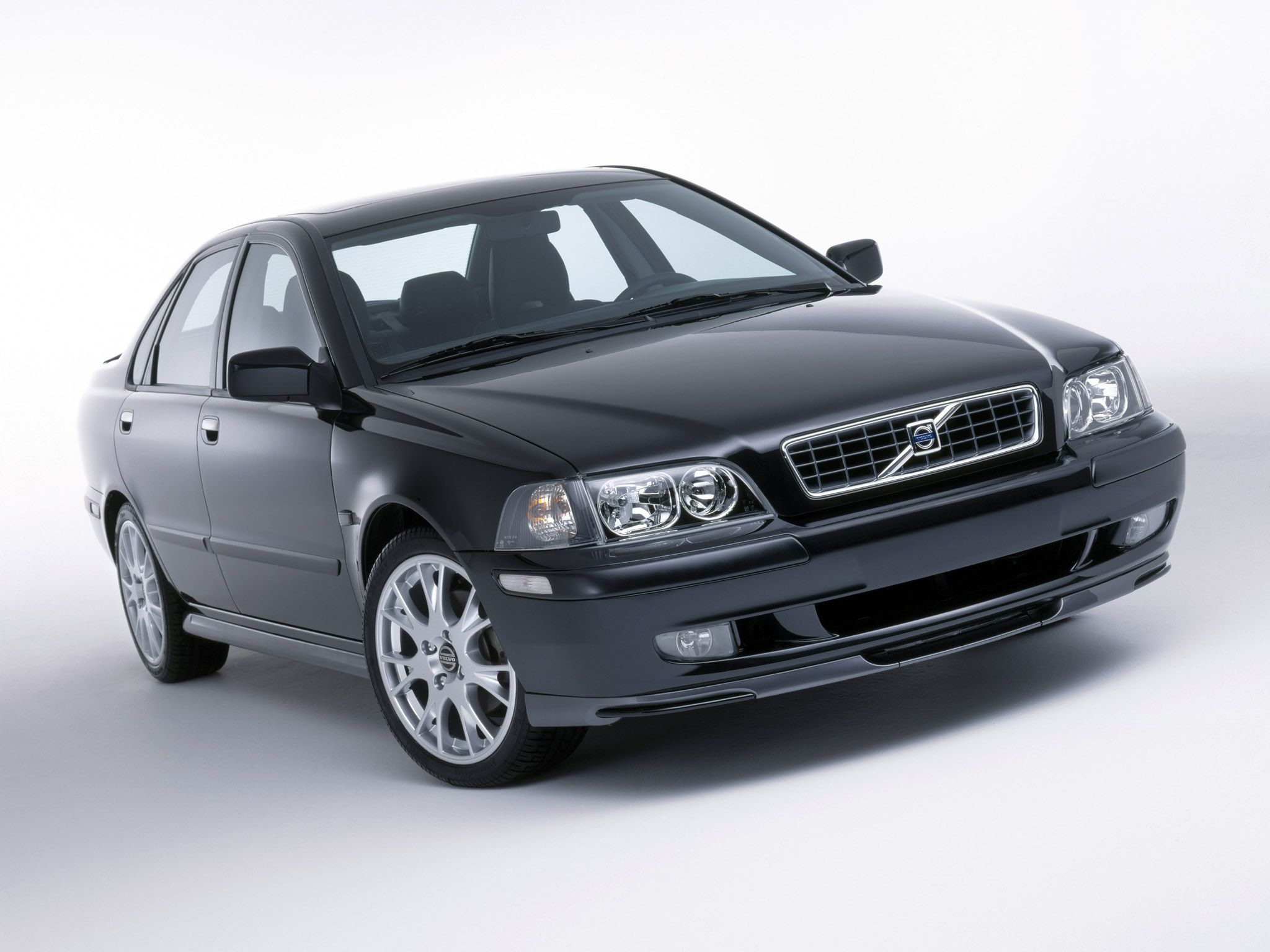 Volvo s40 limited sport edition