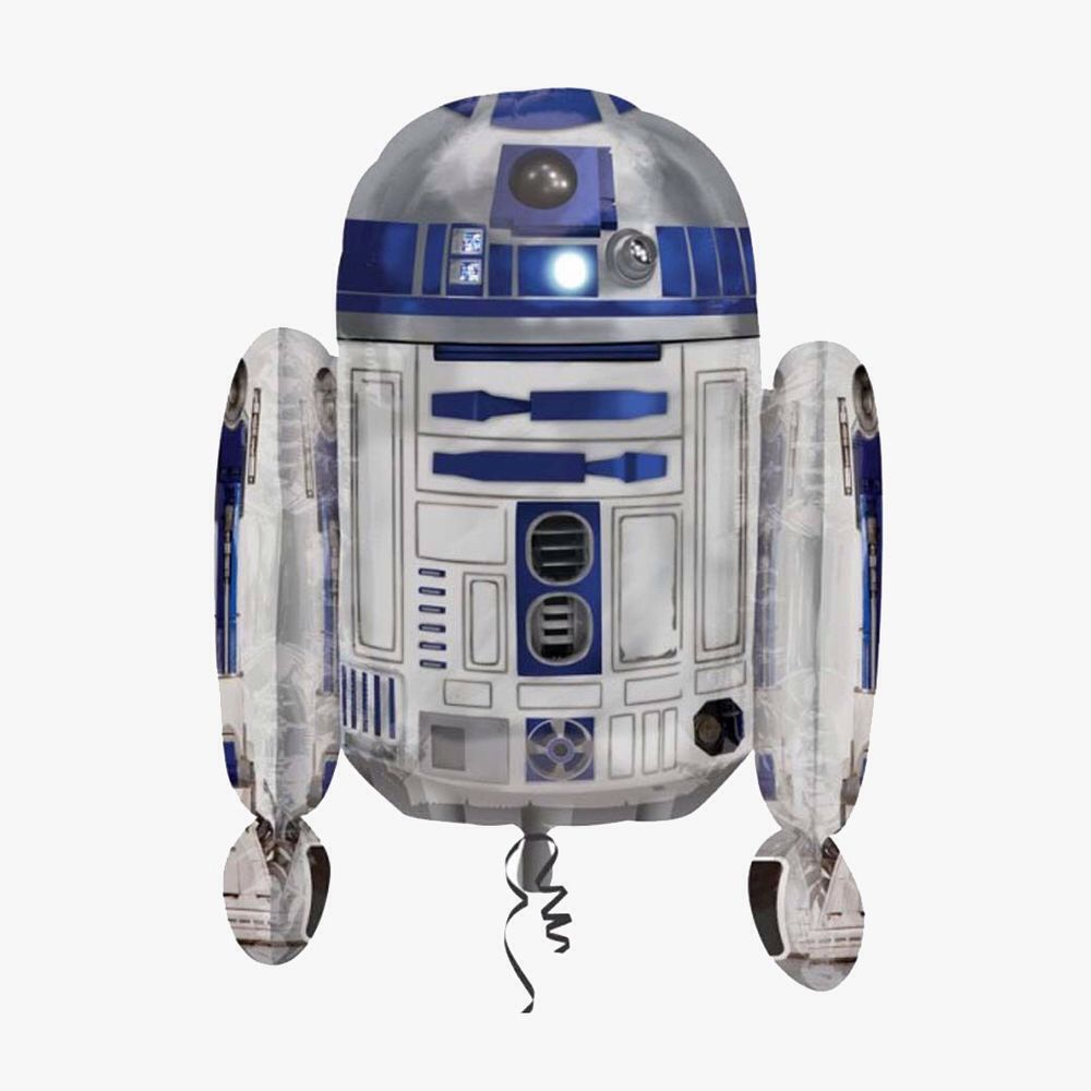 R2D2 balloon from Party Kitsch
