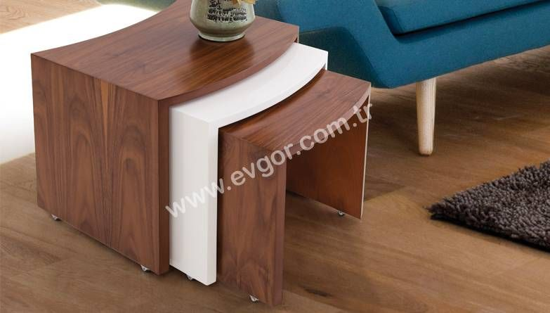 Neos Zigon Sehpa #Neos #Zigon #Sehpa #evgor #mobilya #home #decoration #coffee #table http://bit.ly/19yghyw