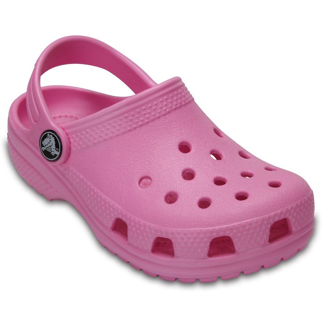 75284f2cfe8d Crocs Classic Kid s Clogs