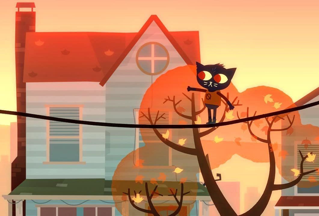 So love Night In The Woods. One of my fave games this year.. . #nightinthewoods #switch #Nintendo #gamer #gamingphotography #videogames #instagamer #gaminglife #gaymer #geek #guygamer #Sony #e3 #digitalphotography #gamergram #art #digitalart #cat #cartoon #indiegame        Video Games Consoles Console Mario Zelda Nintendo Switch PS4 Playstation Xbox One Retro Nostalgia PS3 PS2 Xbox Atari NES N64 SNES Sega Genesis Master System Game Gear Gameboy GameCube Wii Wii U