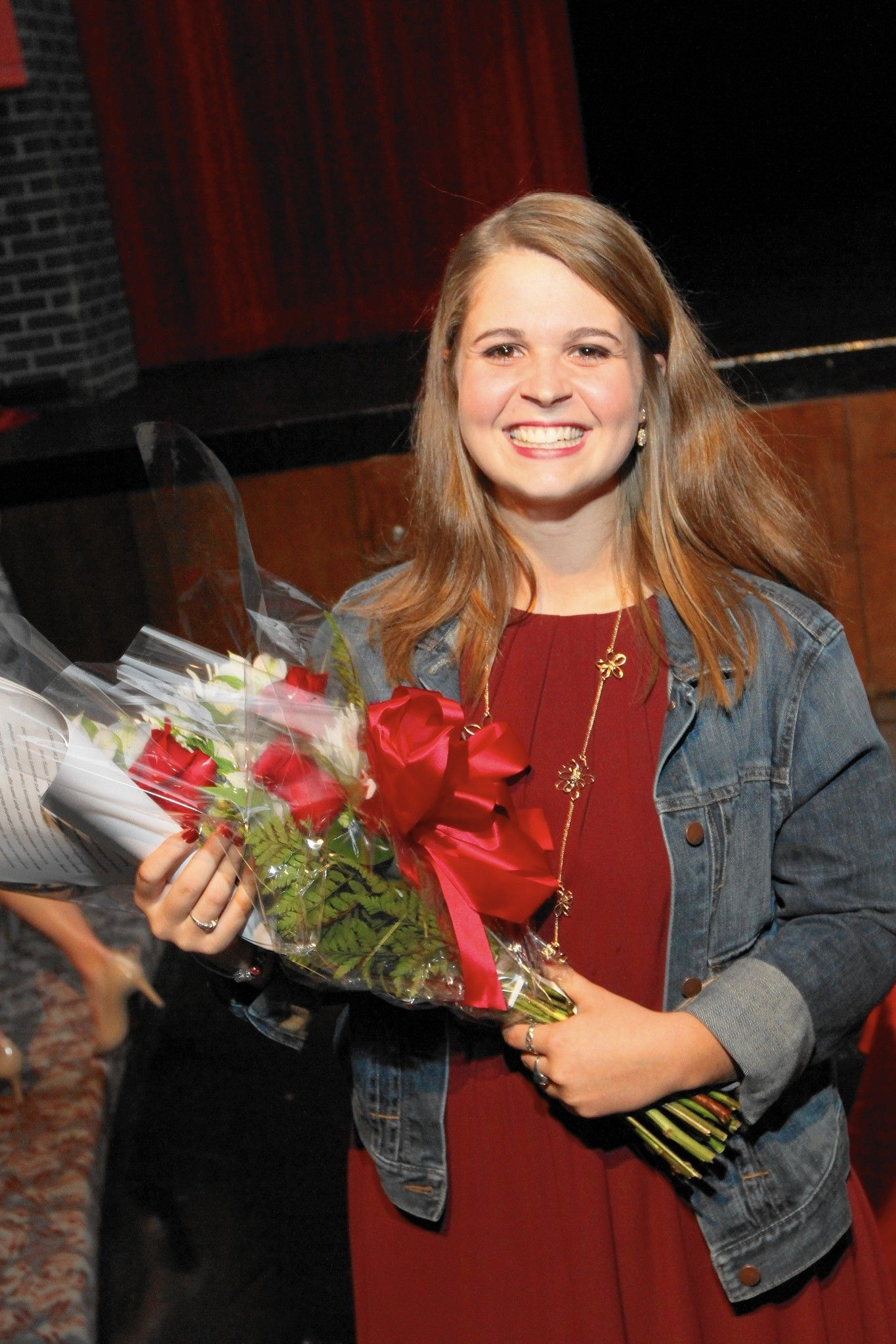 McAuley honors pair for Mercy Day Honor, High school