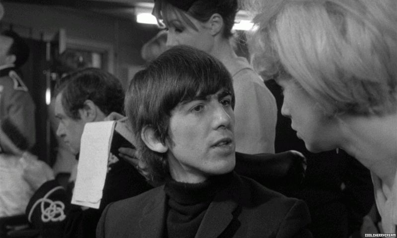 A Hard Day's Night Pictures | Blue Jay Way | The Beatles Fan Site