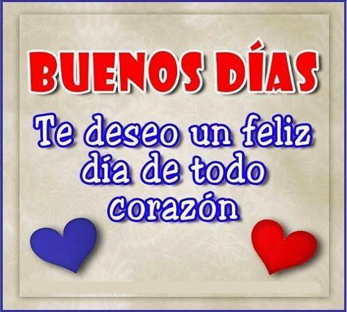 Frases Hermosas De Buenos Dias Para Enamorar Buenos Dias Para