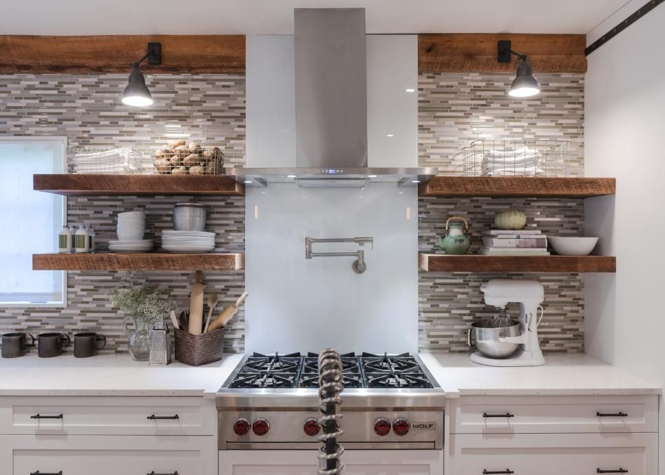Gentil 30 Budget Kitchen Updates That Make A Big Impact