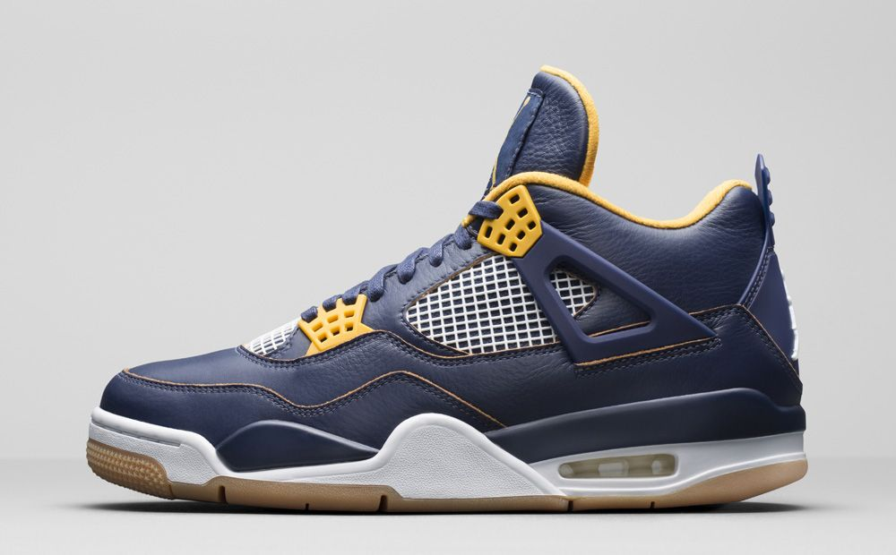 Air Jordan 4 Retro Dunk From Above Release Date 308497-425