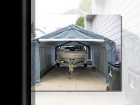 What Exactly Is A Car Canopy Carport Portable Carport Portable Garage