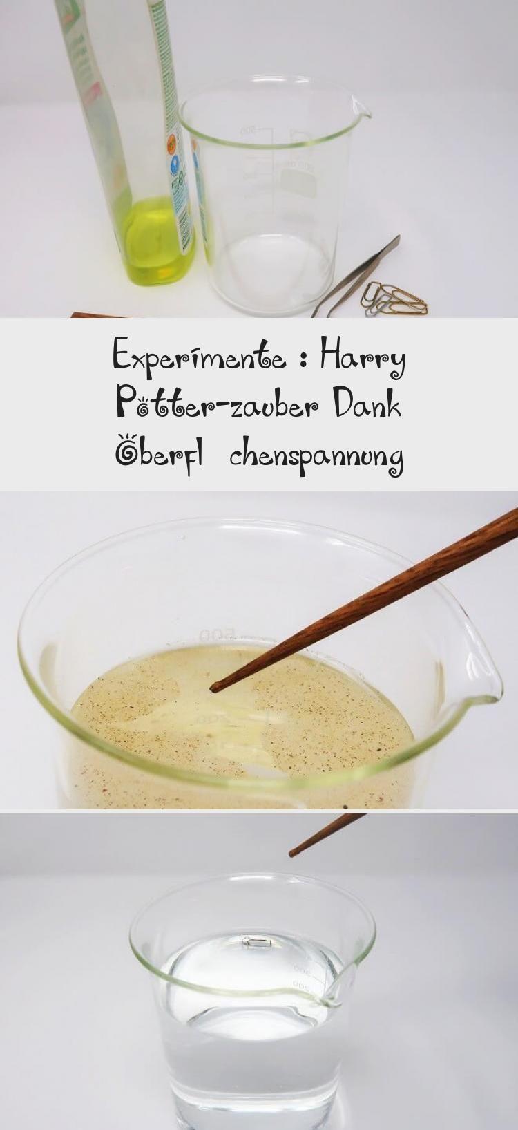 Nutze Den Zauber Der Physik Und Verbluffe Deine Freunde Nicht Nur Zu Fasnacht Und Karneval Mit Diesen Beiden Experimenten M Harry Pitter Glass Of Milk Glass