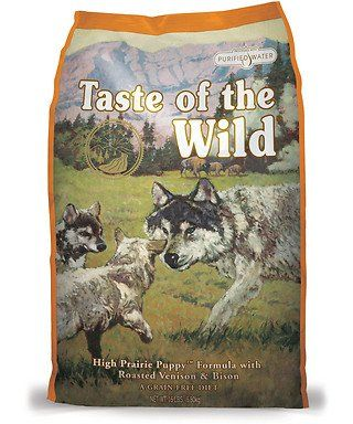 Best Puppy Food For Labs And Large Breeds 5 Reviews Best Dry