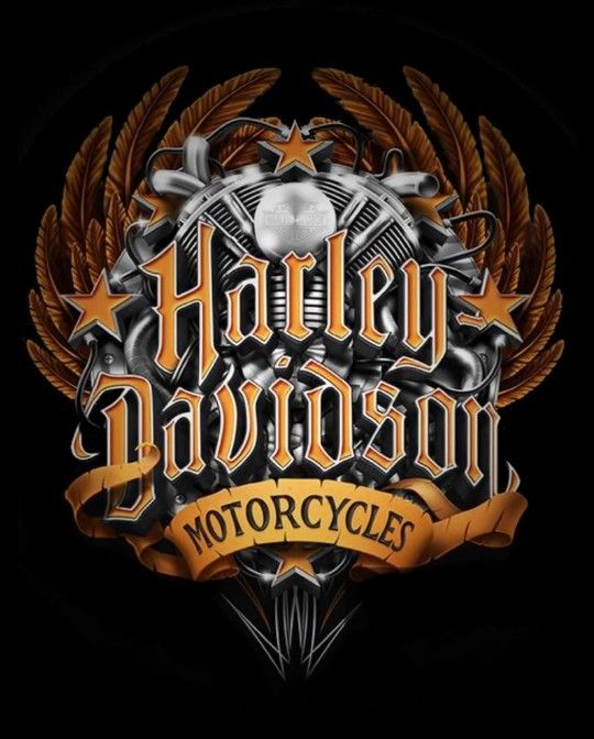 Pin By Jeannette.R On Harley Davidson Images