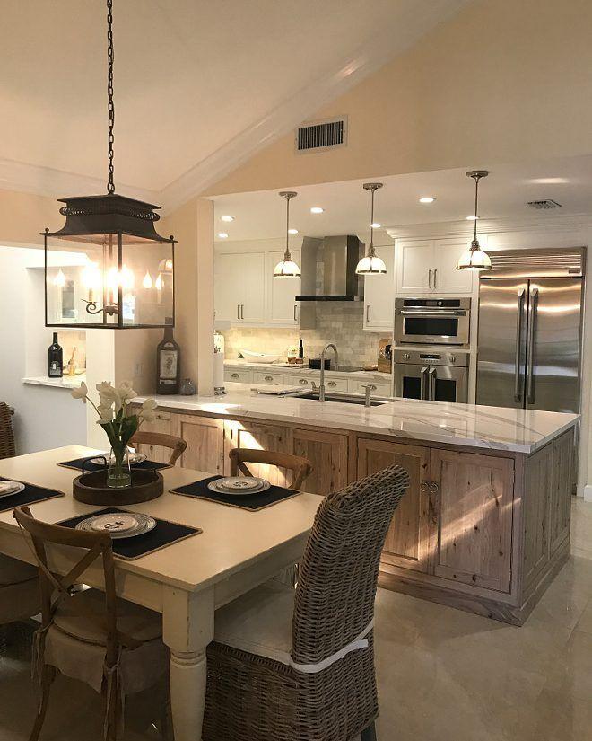 Futuristic Kitchen Stuff: Kitchen Inspo: Home Bunch Featuring @waterviewkitchens