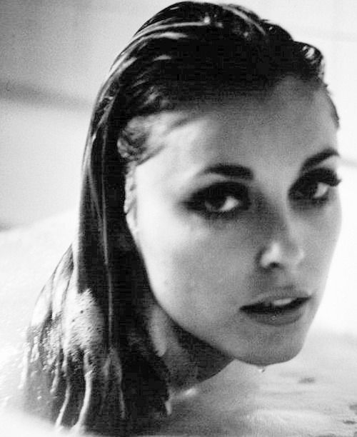 le-jolie:  08/100 Beautiful Women→ Sharon Tate