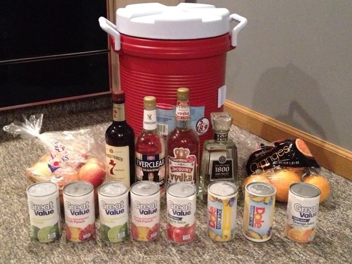 1000 ideas about trash can punch on pinterest everclear jungle