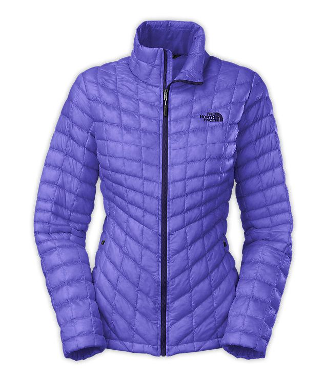 f96d19ac8 Women's thermoball™ jacket in 2019   Fall   Jackets, North face ...