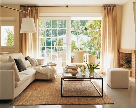 Salones con encanto el mueble buscar con google decoraci n pinterest sal n buscar con - Salones con encanto ...