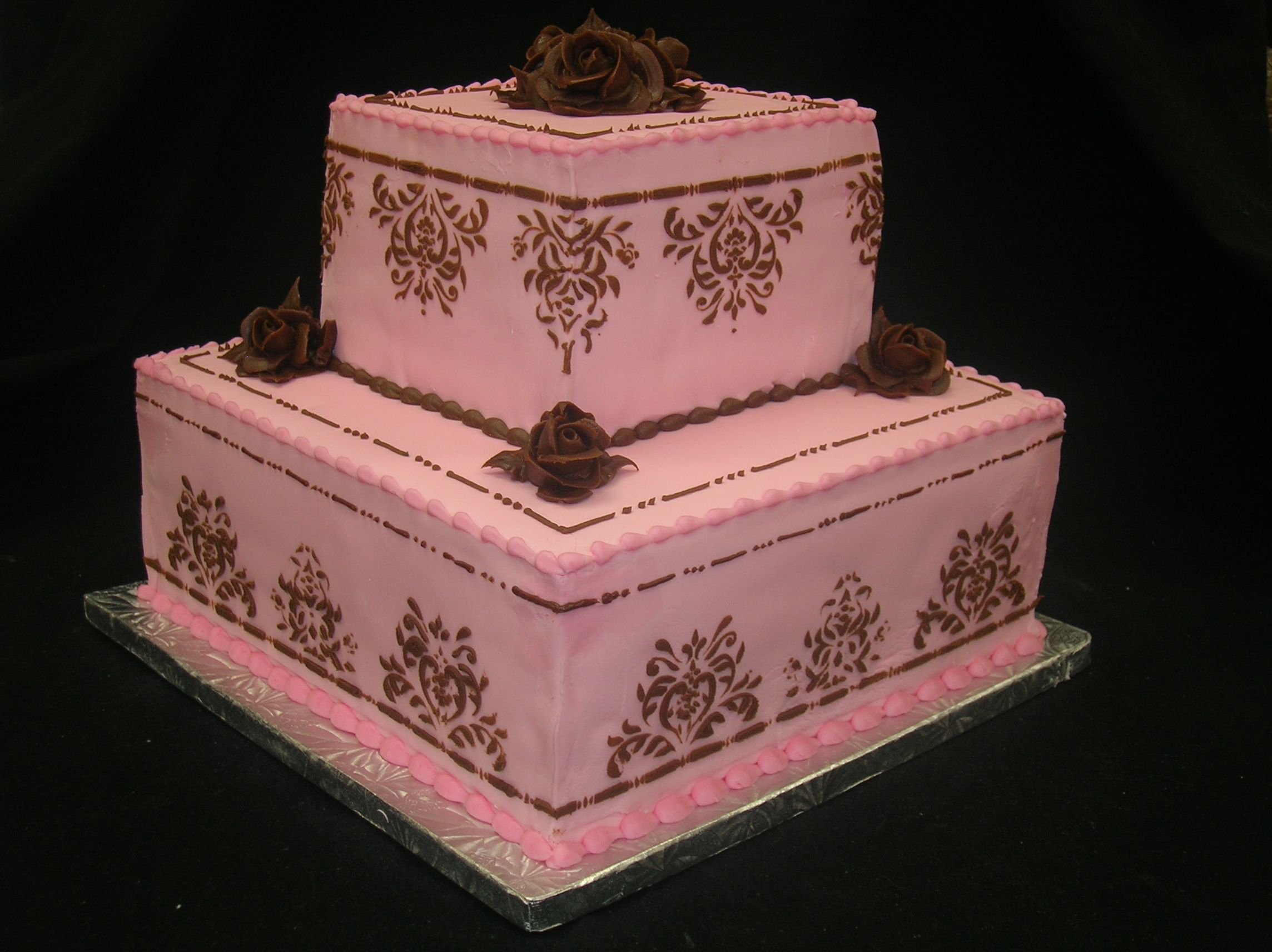 By Strossners Bakery Cakescupcakescookies Pinterest