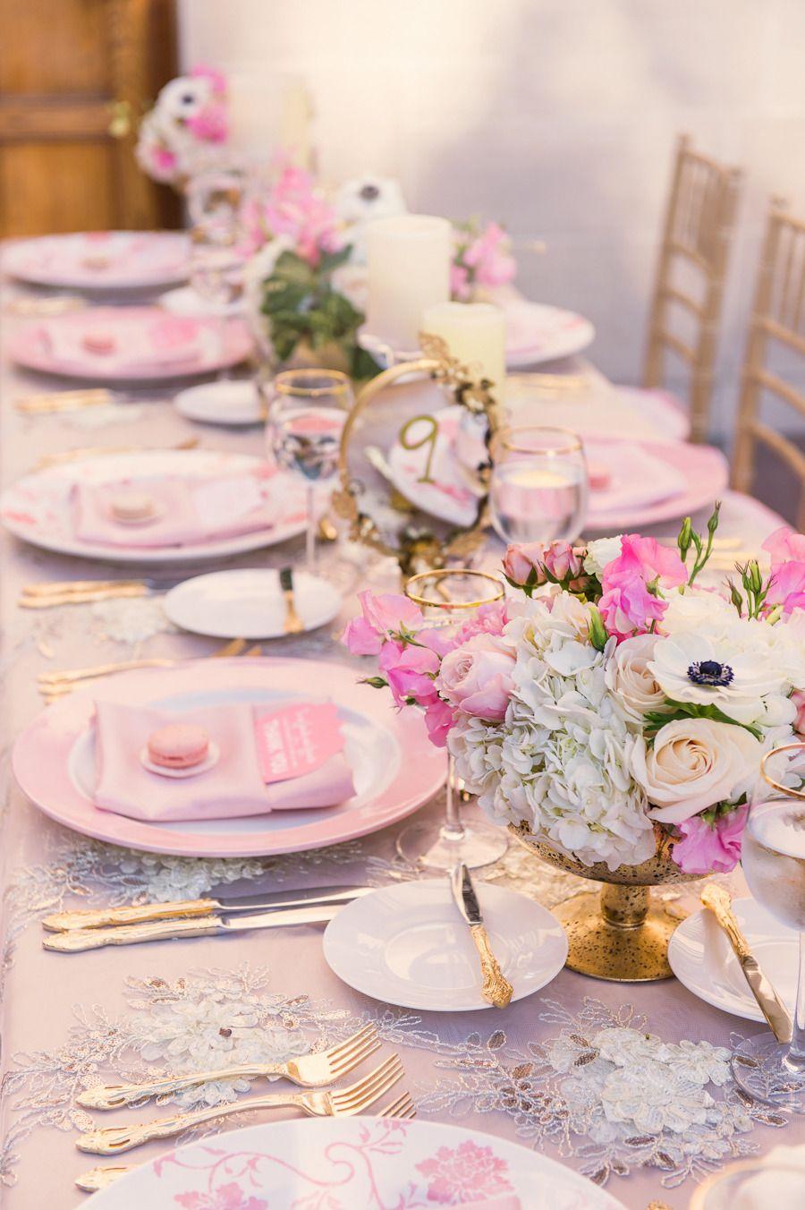 Beverly Hills Wedding At Greystone Mansion Wedding Decorations For Sale Wedding Decorations Gold Wedding Decorations
