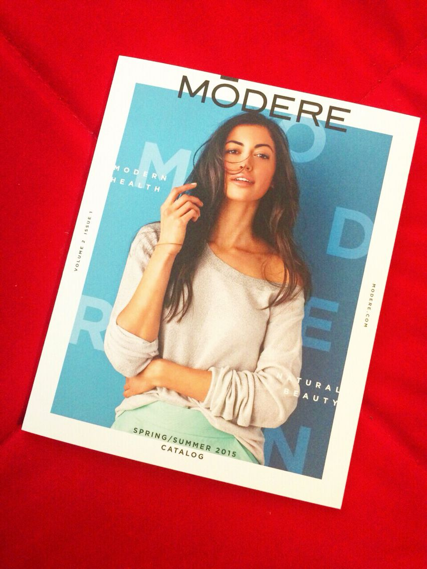 Mōdere