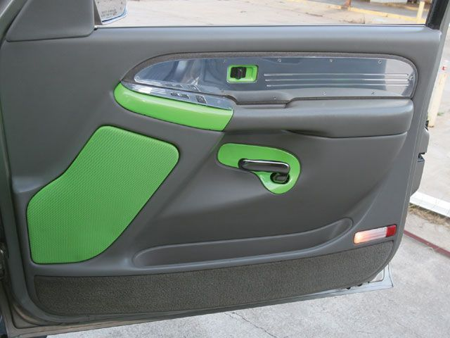 2000 Chevrolet Silverado Custom Inside Door Panel Photo 5 Custom Silverado Custom Trucks Gmc Truck Accessories