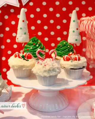 15 Gorgeous and Delicious Christmas Desserts