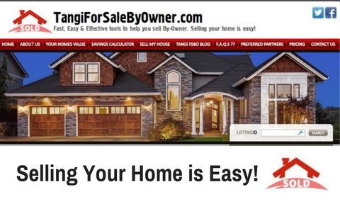 Sell Your House The Fsbo Way Get In Front Of Tangipahoa Home