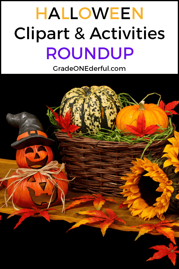 Halloween Clipart and Free Games   Halloween clipart ...