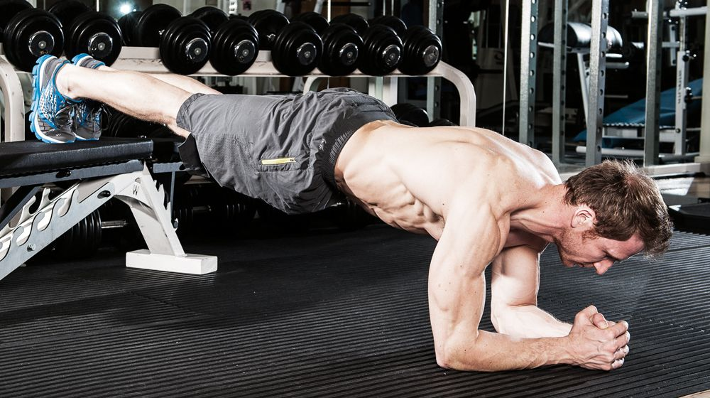 The Best Abs Workout For The Gym: Circuits For Upper Abs, Lower Abs, And Obliques And Core #upperabworkouts