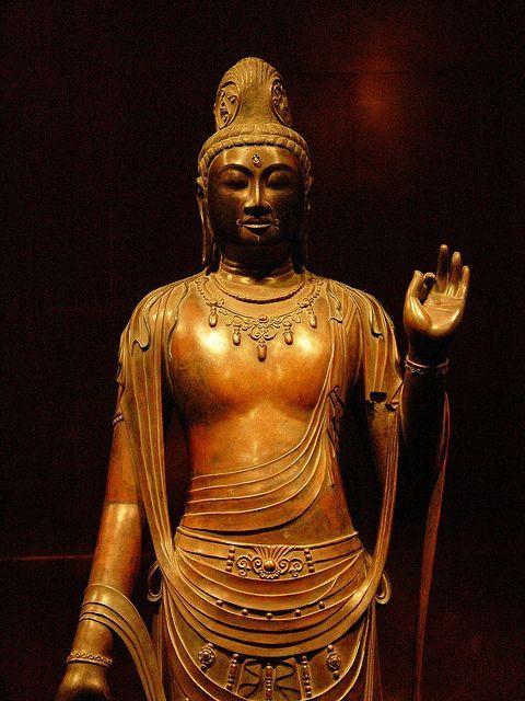 Buddha, Tokyo