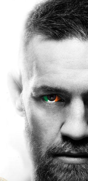 Conor McGregor - Samsung wallpaper