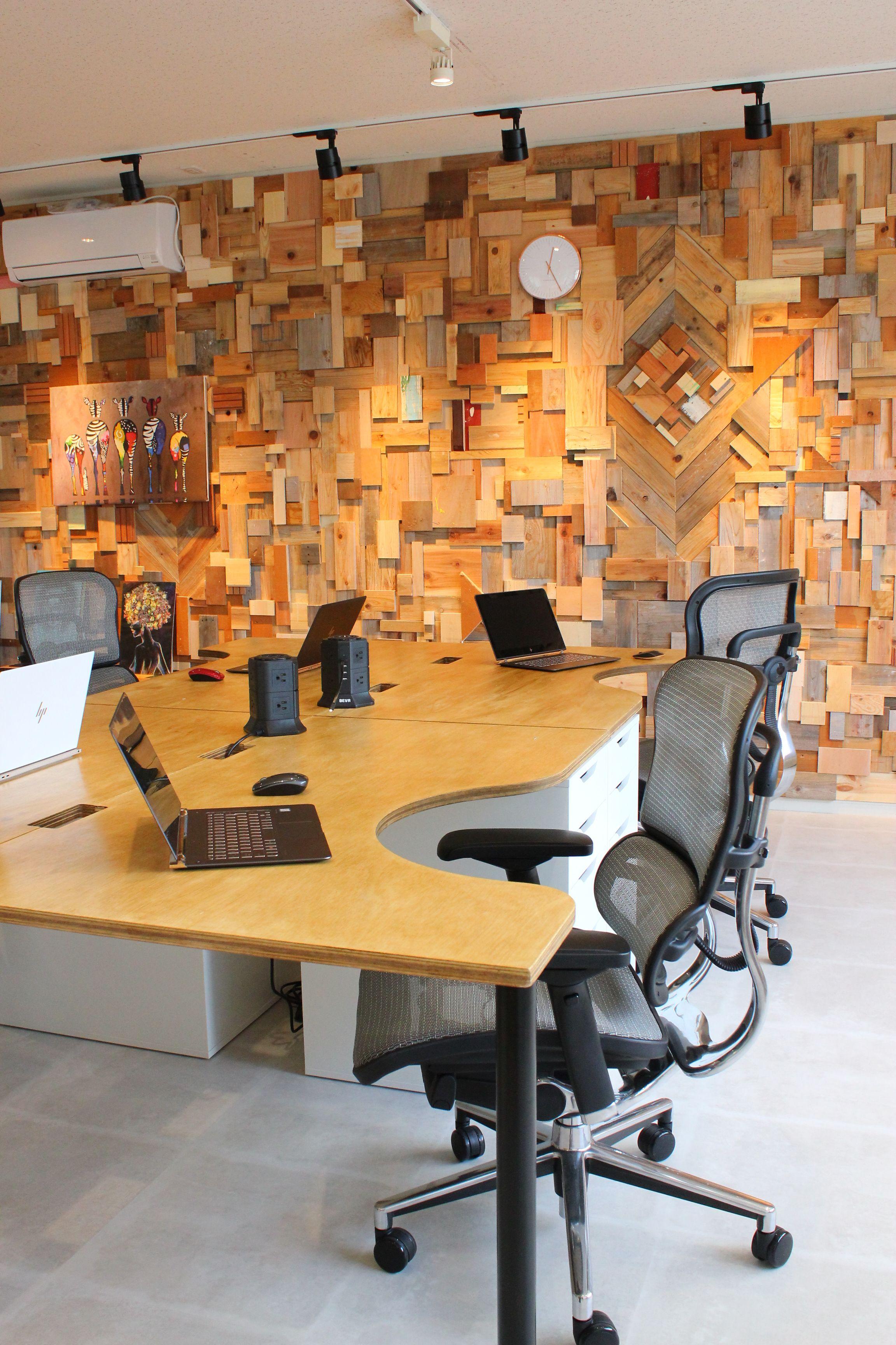 オフィスデザイン おしゃれまとめの人気アイデア Pinterest Kaori