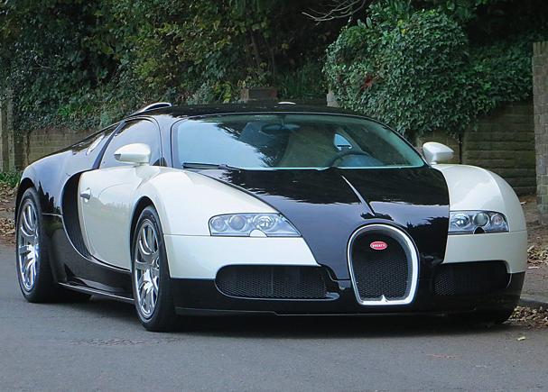 Bugatti Veyron Bugatti Veyron Bugatti Veyron 16 Bugatti