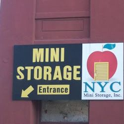 NYC Mini Storage In Bronx, NY Provides Residents And Businesses Affordable  Self Storage Places In